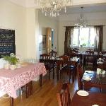 Bilde fra the stop b&b at Kilcullen House