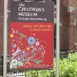 Kids will love the Childrens Museum!