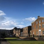 BEST WESTERN PLUS Stoke On Trent Moat House Stoke-on-Trent