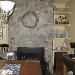 Φωτογραφία: Lovettsville Bed & Breakfast
