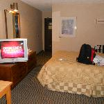 Foto van Comfort Inn South Shore