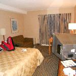 Comfort Inn South Shore Foto