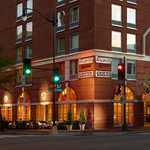 Fairfield Inn & Suites Washington, DC / Downtown