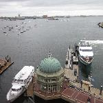 Photo de Boston Harbor Hotel