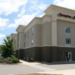 Hampton Inn Gloucesterの写真
