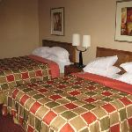 BEST WESTERN Grants Pass Inn resmi