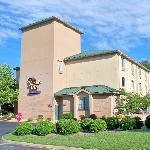 Sleep Inn & Suites Monticello resmi