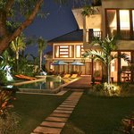 Coconuts Guesthouse Canggu