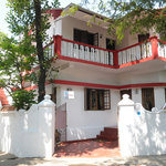 Maison Casero Home Stay