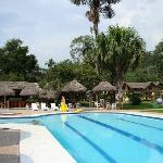 Hosteria Misahualli Jungle Lodge resmi