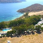 Coralli Holidays Resort