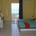 Creta Aptera Beach Hotel