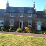 Bilde fra Overhailes Farm B&B and Cottages