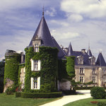 Chateau De La Cote