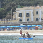 Hotel Residence Villa a Mare