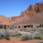 Beautiful Kayenta Homes.