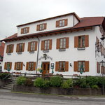Gasthof Hirsch