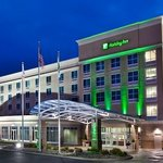 ‪Holiday Inn Austin North-Round Rock‬