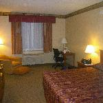 BEST WESTERN Lebanon Valley Inn & Suites resmi