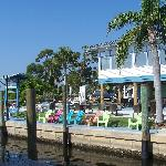 Foto de Pirate's Cove Resort and Marina