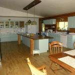 Bilde fra Twin Creeks Bed and Breakfast