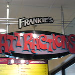Frankie's Fun Park