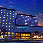 Loisir Hotel Hakodate