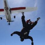 The Skydive Zone
