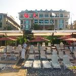 Golden Lotus Hotel의 사진