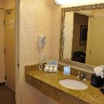 Foto van Holiday Inn Express & Suites El Paso Airport Area