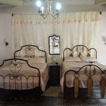 Hostal Amatista