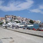  skopelos island