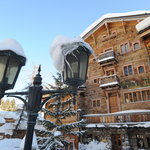 Photo of Hostellerie Du Pas De L&#39;Ours Crans-Montana