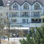 Photo of Hotel Garni Am Brunnenplatz