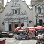Plaza church