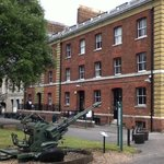 Royal Marines Museum