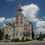 St. Marys City Hall