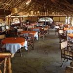 Satao Luxury Tented Camp Foto
