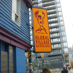 Global Village Backpackers Foto
