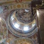  Church cupola