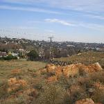  A view of Joburg from the Koppies