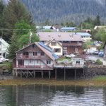 Waterfront Bed & Breakfast