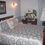 Larkwood of Lemon Tree B & B