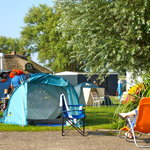 Camping de Badhoeve