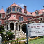 ‪Moody Mansion Museum‬