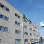 Holiday Inn Express Madrid-Alcorcon resmi
