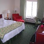 Fairfield Inn & Suites by Marriott Jacksonville의 사진