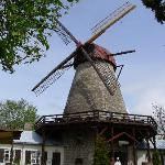 Windmill restaurant