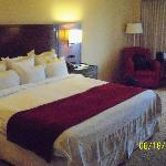 Φωτογραφία: Marriott Norfolk Chesapeake