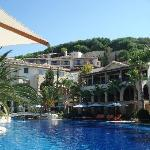 Columbia Beach Resort Pissouri Foto